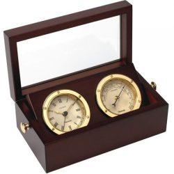 mahonie_houten_kistje_met_klok_en_barometer_ideeplus