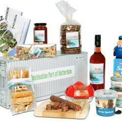 Kerstpakket_Rotterdamse regioproduct_ideeplus.jpgen
