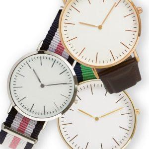 trend horloges