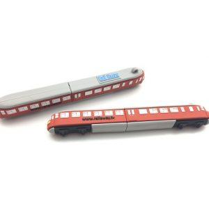 Rail Away train (2)